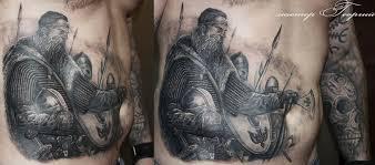 художественная татуировка Tattoostatusru