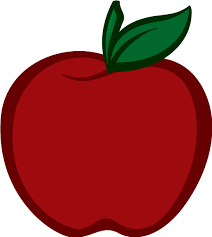 apple clipart png. pin apple clipart transparent background #4 png l