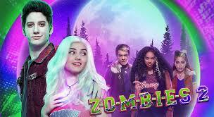 ZOMBIES 2 enfin diffusé en France sur Disney Channel le 20 octobre ...
