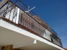 Barandilla De Aluminio  De Chapa Perforada  De Exterior  Para Barandillas De Aluminio Para Exterior