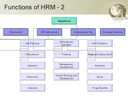resource management hr resource example of the basic human resource management