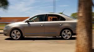 SEAT Toledo - Family Saloon Car | SEAT