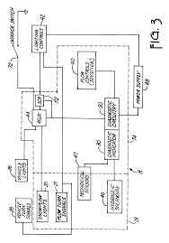 patent us snowplow diagnostic system patents patent drawing