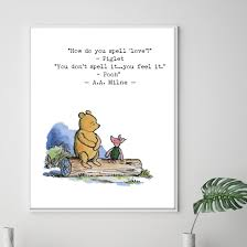 Winnie The Pooh Wedding Quote Daily Motivational Quotes