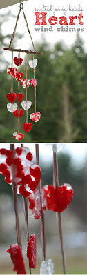 Diy Wind Chimes Beaded Wind Chimes Diy Rocketshotz
