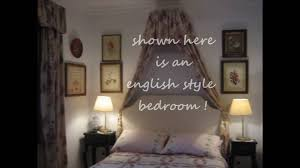 Small Elegant Bedroom Decorate A Small Elegant Bedroomwmv Youtube