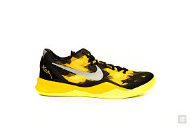 Kobe Bryant Shoe Designer Kobe Bryant Signature Sneaker Design Evolution Complex