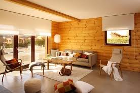 Home Decoration Decoration Ideas Endearing Kitchen Pictures Of Log Cabin Home