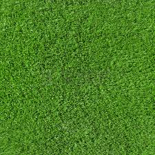 Repeatable Synthetic Grass Texture Background Stock Photo Picture