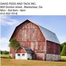 DAVIS FEED owner Burley Davis - Home   Facebook