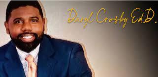 Dr. Daryl Crosby - Home   Facebook