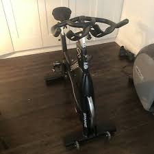 star trac indoor cycle exercise bikes