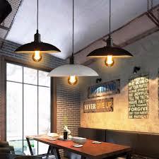 Weinlese Hauptraum Deckenleuchte Hängende Lampen Befestigungs Kronleuchter E27 Birnen Lampenschirm Dekor