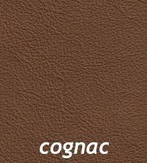 what color is cognac leather purse