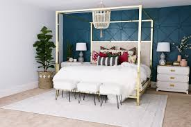 master bedroom makeover with awesome