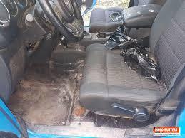 mold in car 01