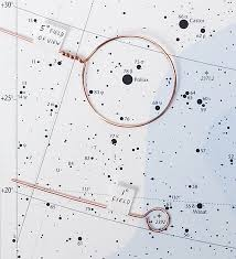 How To Use A Star Chart At The Telescope Sky Telescope
