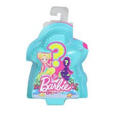 <b>Кукла Barbie Русалочка-загадка</b> малая в ассортименте ...