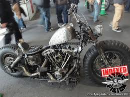 unknown builder rat shovel junji nojo japan bikes on