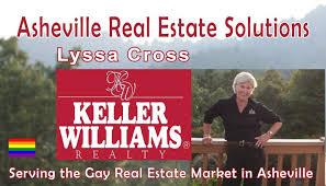 Asheville gay real estate