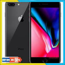 Điện thoại iPhone 8 Plus 128GB mới 100% nguyên seal hàng chính hãng việt  nam VN/A chính hãng