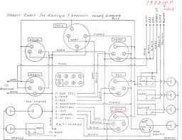 1980 wiring diagram dash