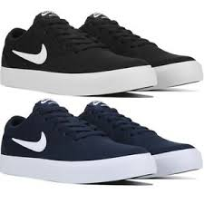 Nike Shoe Lace Chart Details About Nike Sb Charge Skate Shoes Mens Comfy Skateboarding Sneakers