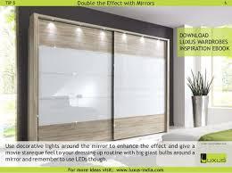 wardrobe lighting ideas. Wardrobe Downlights; 8. Lighting Ideas H