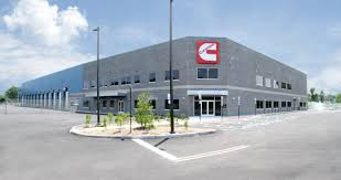 cummins engine company corporate office building. Hartz Completes New Service Facility At Former Kearny Landfill Site Cummins Engine Company Corporate Office Building