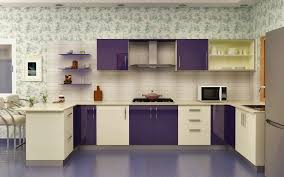Modular Kitchen Wall Cabinets Modular Kitchen Colour Combination Pictures Magielinfo
