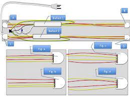 4 light ballast wiring diagram wiring diagram schematics i have found the best cheap flourescent ballast fixture cont d