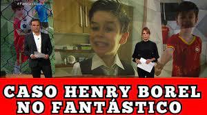 Caso Henry Borel: Fantástico entrou no apartamento onde o menino morava com  a mãe e o padrasto - YouTube