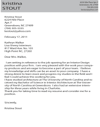 Sample Application Letter For Fresh Graduates Teacher   Cover