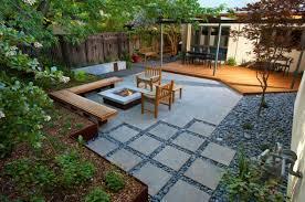 40 Captivating Modern Landscape Designs For A Modern Backyard Amazing Backyard Landscape Design Plans