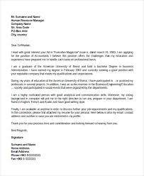 best cover letter template best cover letter templates