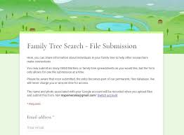 Submit Your Family Tree My Pomerania German And Polish