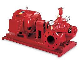 fire pump testing & startup – part i Peerless Fire Pump Wiring Diagram