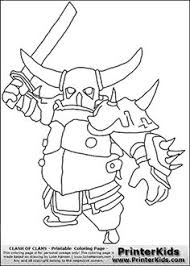 Clash Of Clans Barbarian Mask Clash Of Clans Pictures Of And