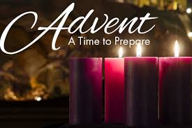 Advent: A Time to Prepare – Diocese of Camden