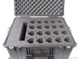 motorola walkie talkie cp200. precut - pelican case 1600 custom foam insert for motorola cp200 walkie talkie radio and batteries cp200 n