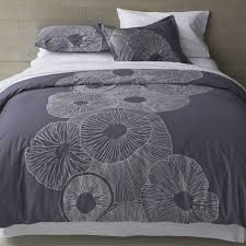 marimekko valmuska slate full queen duvet cover crate barrel i adorable bedding fantastic 8