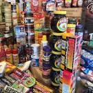 american food shop amsterdam