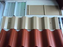 corrugated tin sheets metal roofing latest