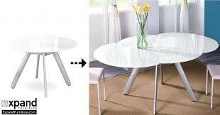 large size of glass table top protector ikea singapore the erfly expandable round dining expand furniture