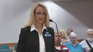 Huber Heights city councilwoman speaks out against potential recall | WRGT
