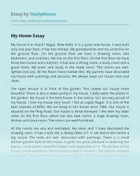 In this paper i will daniels. Essay Writing My Home Page 3 Line 17qq Com