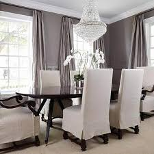 wainscoting dining room. Gray Dining Room Wainscoting (