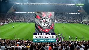 Corinthians Campeão Brasileiro 2017 - Comemoração Completa 15/11/2017 -  YouTube