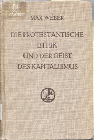 protestant work ethic