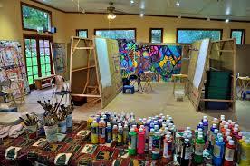 Home Art Studio Home Art Studio With Ideas Photo 28562 Fujizaki